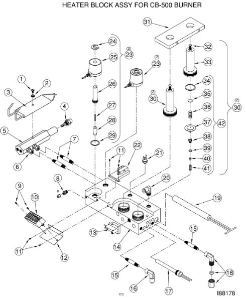 Burn Clean Wiring Diagram